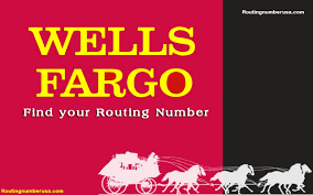 Wells Fargo Commercial Expense Reporting by Wells Fargo Routing Number Know Everything About Your Bank