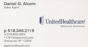 united healthcare producer help desk health insurance for adults 65 and older daniel g alcorn 518 346
