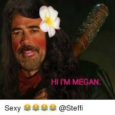 Megan Meme - hi i m megan sexy megan meme on esmemes com