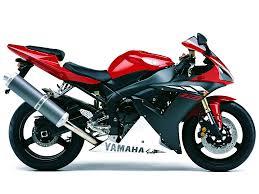 2003 Yamaha Yzf R1 2003 2ri De
