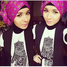 tutorial hijab nabiilabee fashion and modesty with nabiila bee interview the modesta