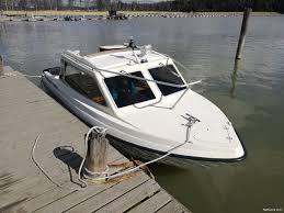 finnsport 600c autoa voi tarjota vaihdo motor boat 1989 lieto