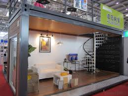 buy movable steel prefab container house kits one bedrooms price