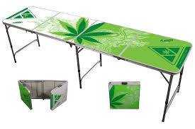 how long is a beer pong table even more options with pong 360 beer pong tables tailgating ideas