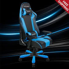 pc gaming desk chair dxracer office chair x large ke06nb pc gaming chair computer chair