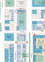 Columbia University Campus Map Knox U2014 Knx Columbia University Information Technology