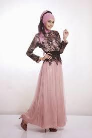 model baju muslim modern baju kebaya modern untuk wanita muslimah model busana