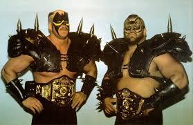 the best tag teams in professional wrestling geek com