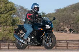 honda cbr500r 2013 honda cbr500r md ride review motorcycledaily com