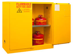 flammable liquid storage cabinet flammable safety cabinets yellow safety cabinet