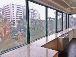 bureau aménagé bureau aménagé de 120 337 m2 sur blvd d anfa à vendre à dans bureaux