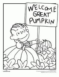 peanuts halloween coloring pages az coloring pages halloween
