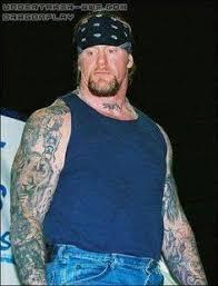 undertaker the undertaker mark willian calaway pinterest