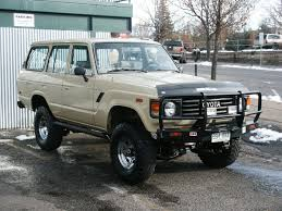 jeep sand color toyota fj60 i don u0027t know why he loves these things so much for