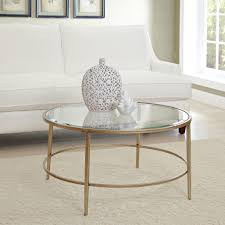coffee table wonderful gold frame coffee table living room