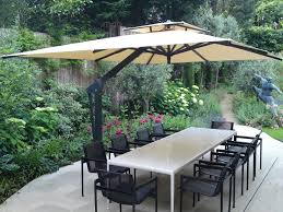Giant Patio Umbrella by Poggesi Specialists In Impressive Large Umbrellas