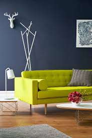 a closer look at six enigmatic colors in home decor