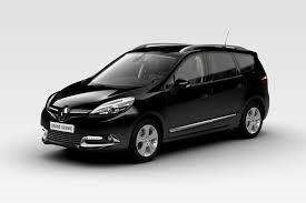 renault hatchback models renault grand scénic black renault grand scénic 2014 black