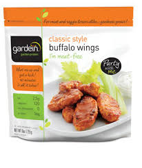 1 gardein buffalo wings at publix vegan in the kitchen