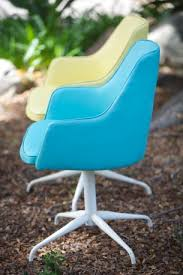 Retro Swivel Armchair Eclectibull Eclectic And Collectible Mid Century Modern Furniture