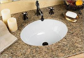 oval undermount bathroom sink magnificent oval undermount bathroom sinks getting an sink home oval