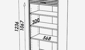 profondeur meuble haut cuisine largeur meuble cuisine beautiful meuble haut cuisine profondeur 30