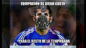 Diego Costa Meme - diego costa muerde a gareth barry los mejores memes 12 03 2016
