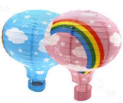 air balloon ceiling light 16 air balloon paper lantern ceiling light lshade wedding