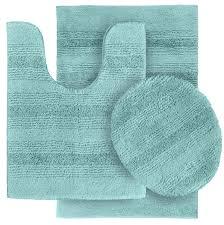 Green Bathroom Rugs by Decor Wonderful Appealing Thin Bath Mat With 3 Piece Bathroom Rug