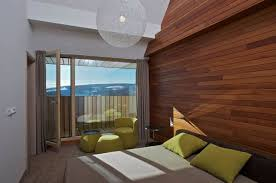 decoration appealing room design with gracious wooden accent