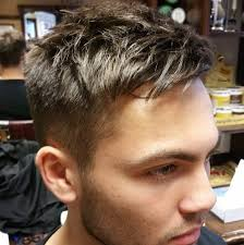 haircut styleing booth 17 best taper faded loose tousled haircut images on pinterest