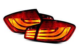 fiber optic tail lights tail lights