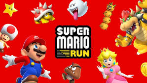 mario android mario run will start running on android in march 2017