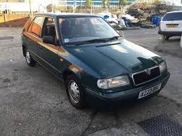 for sale skoda felicia 2000 1 9 diesel not turbo manual 399 in