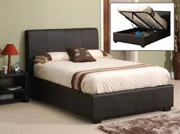 Pull Out Ottoman Bed Endearing Ottoman Beds With Mattress Rv Ottoman That Doubles As A