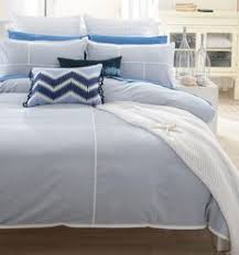 seersucker duvet cover dark blue and white in stock twin queen
