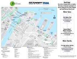 Boston Neighborhoods Map by Great Map Of The Boston Seaport Waterfront Neighborhood Liberty