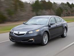 Acura Tl Redesign Acura Tl Sh Awd 2012 Exotic Car Picture 13 Of 49 Diesel Station