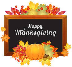 happy thanksgiving banners happy thanksgiving decor png clipart image gallery yopriceville