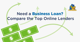 need a business loan compare the top lenders hostgator