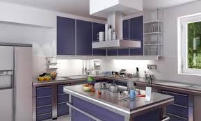 le cuisine moderne cuisine en algerie finest medium size of meuble cuisine bois blanc
