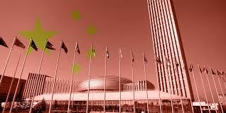 le siege de l ua 5 ans la chine a espionné le siège de l union africaine