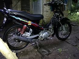 dunia modifikasi motor januari 2014 modif yamaha jupiter z road race Jupiter Z Modifikasi Road Race jupiter z modifikasi terbaru 4984 yamahascorpiogreenfox