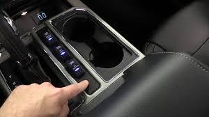 Ford Raptor Led Light Bar by 2016 Roush F 150 Led Custom Lights U0026 Switch Panel Kit Raptor 16 17