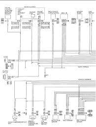 nissan alternator wiring dolgular com