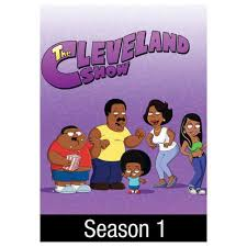 the cleveland show a brown thanksgiving season 1 ep 7 2009