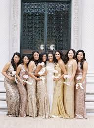 gold bridesmaid dresses gold sequin bridesmaid dress help can i see bridal with