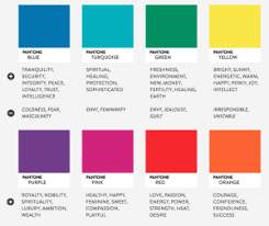 SwipeStation  3 Reasons to Use Colours in Marketing