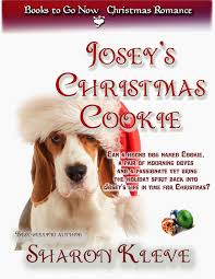 josey u0027s christmas cookie blog tour books to go now