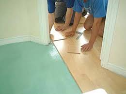 laminate installation general floor